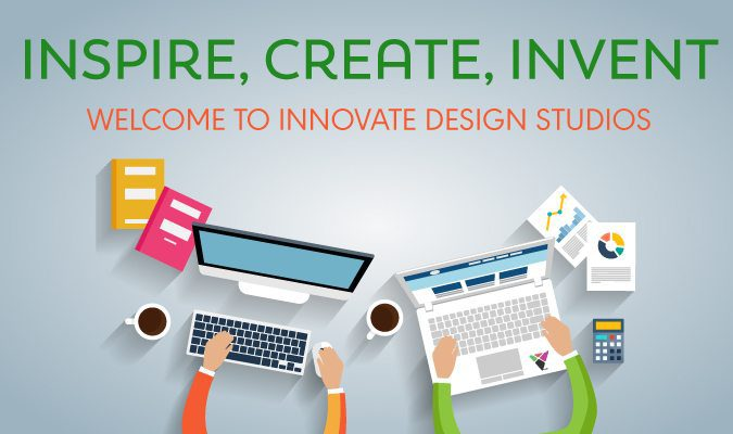 Welcome to Innovate Design Studios