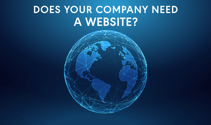 Do you need a website