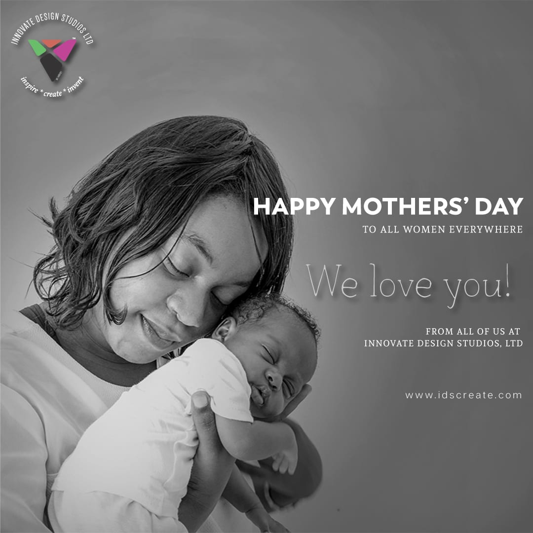 Innovate Today: Happy Mothers' Day